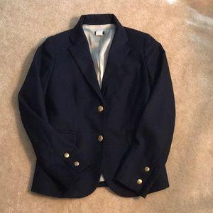 [J. Crew Factory] blazer